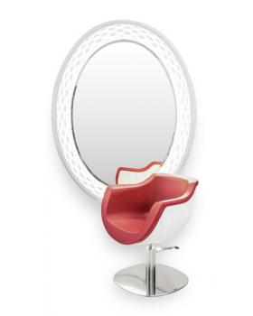 """Зеркало парикмахерское """"Venus Wall"""""""