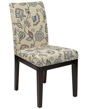 "Кресло клиента маникюра ""Пабло"""