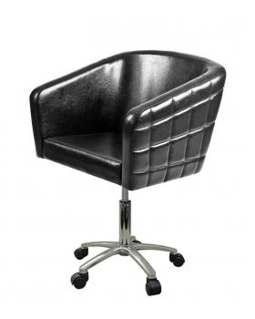 """Кресло клиента """"Грация"""" маникюрное"""