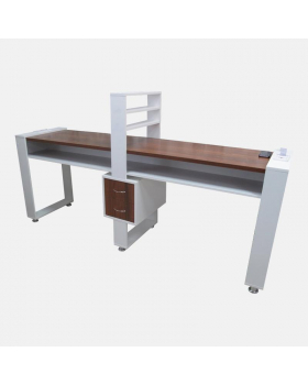 """Маникюрный стол лофт """"ПП-250"""""""