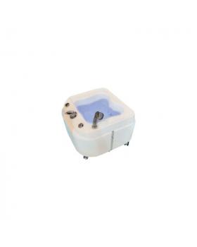 Гидромассажная ванночка с подсветкой
