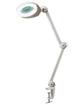"Лампа-лупа на кронштейне ""8 диоптрий"""