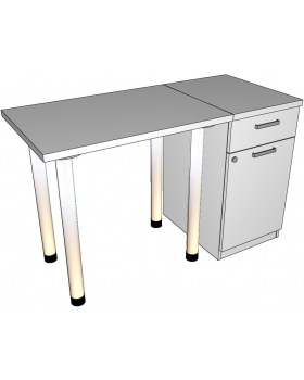 "Маникюрный стол ""One II"""