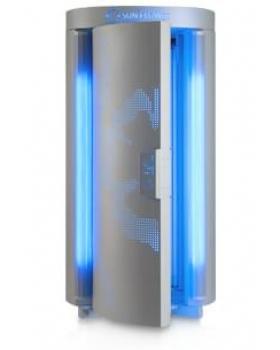 "Вертикальный солярий ""SunFlower V50"" стандарт"