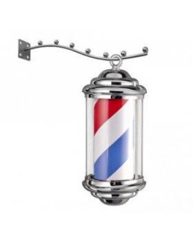 """Вывеска Barber Pole """"201"""""""