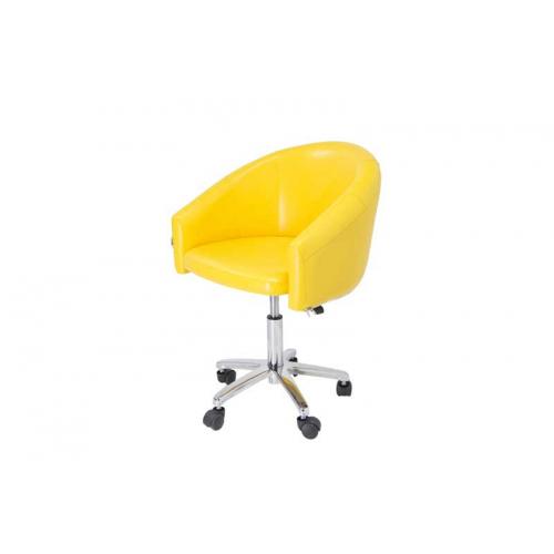 """Кресло маникюрное для клиента """"Леди"""""""